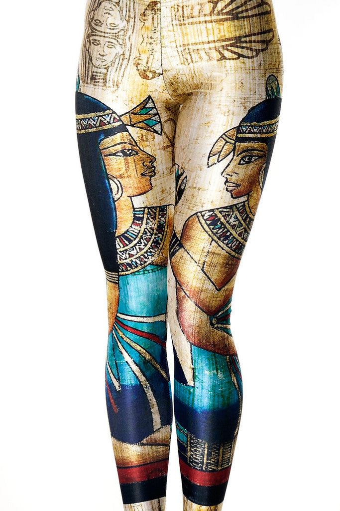 Leggings - Cleopatra Sexytight Leggings - Epic Leggings