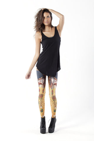 Leggings - Sentimental Love Sexy Leggings Leggings - Epic Leggings