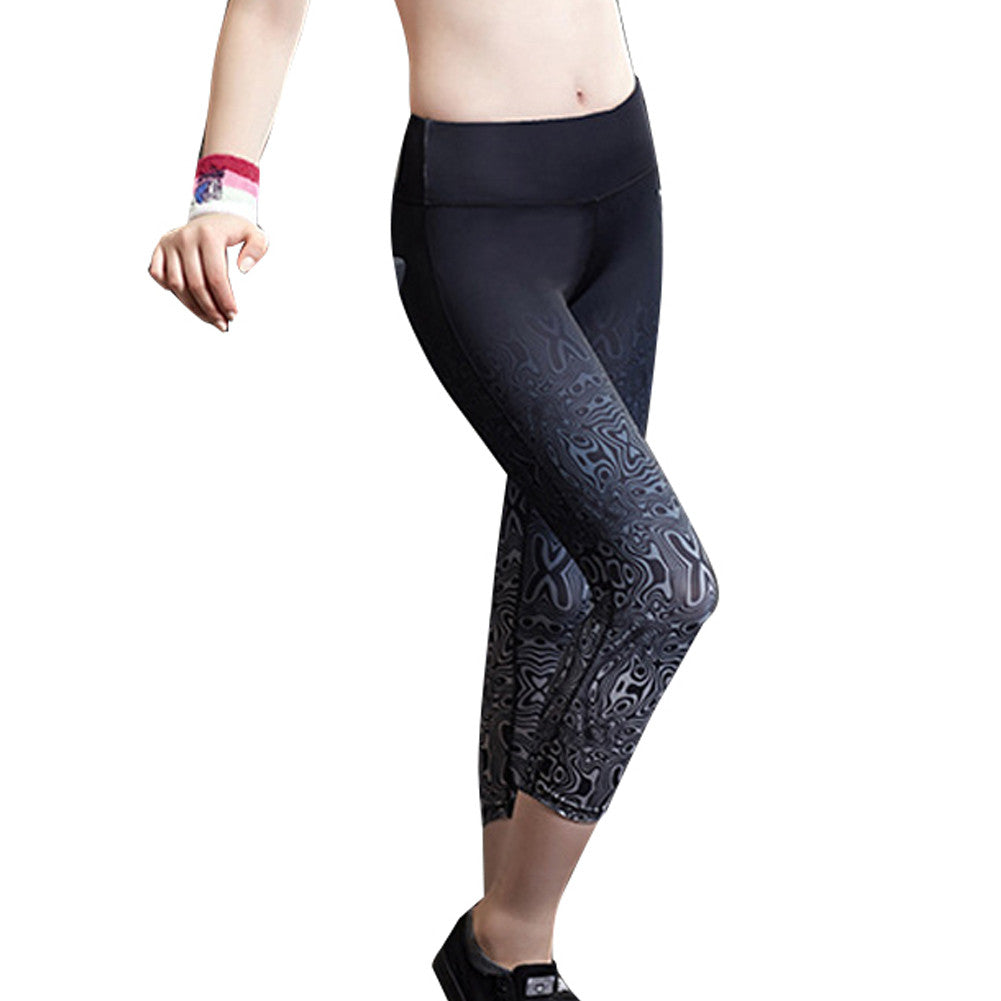 Leggings - New Fitness Women Yoga Pants - Epic Leggings