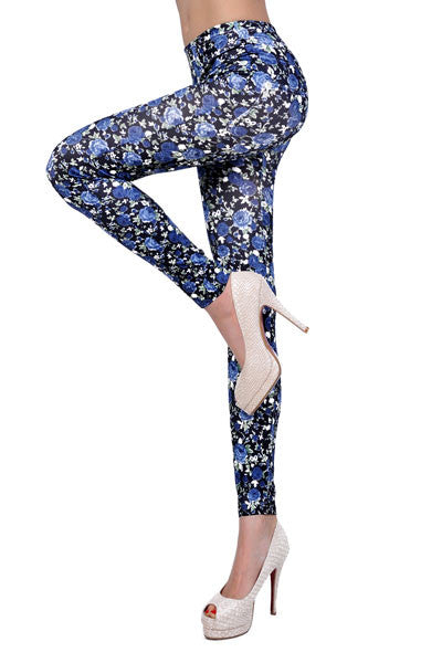 Leggings - Shinning Woman Leggings - Epic Leggings