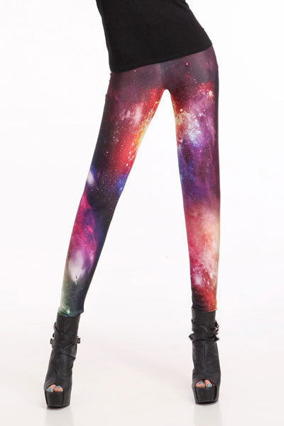 Leggings - High Fashion Tight Leggings - Epic Leggings