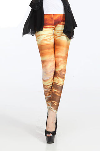 Sexy Fire Leggings