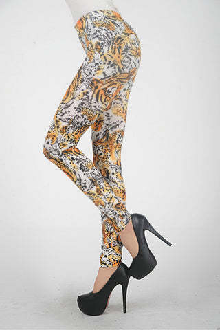Leggings - Fashion Lady Sexy Leggings - Epic Leggings