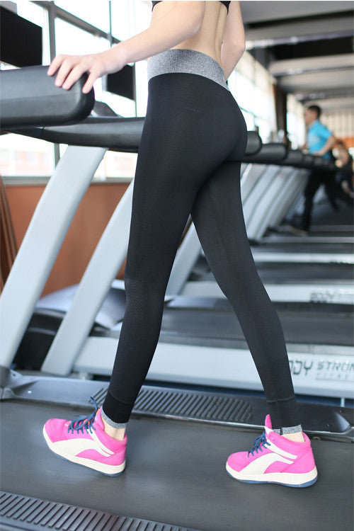 Professional Sports Fitness Leggings