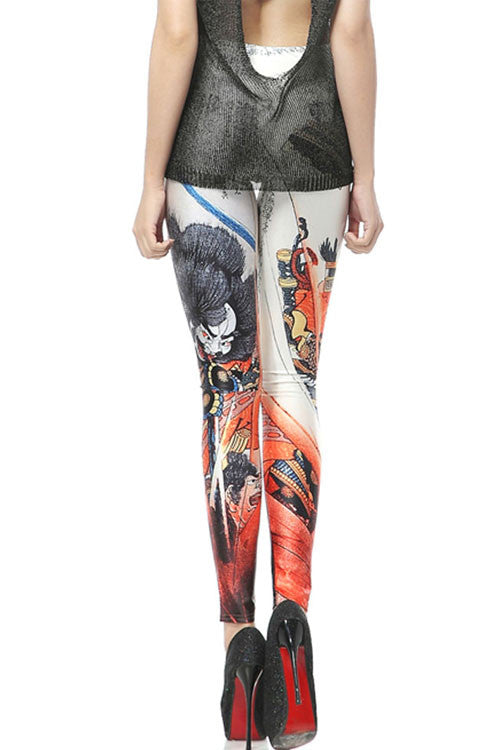 Leggings - Beyond Compare Leggings - Epic Leggings