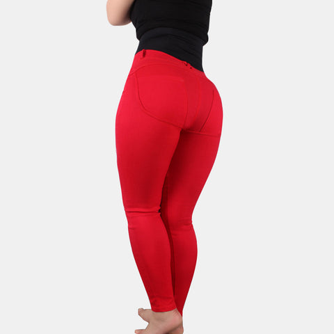 Stretch Fitness Jeans