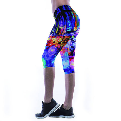 Leggings - Casual Workout Pants - Epic Leggings