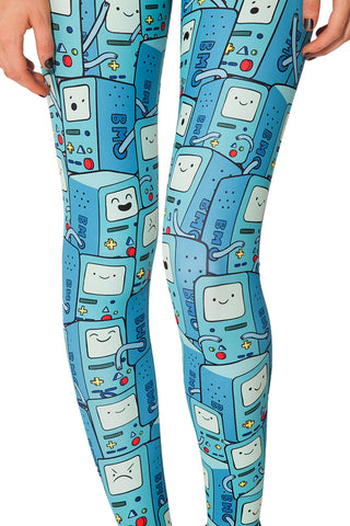 Leggings - Circuit Board BMT Leggings - Epic Leggings