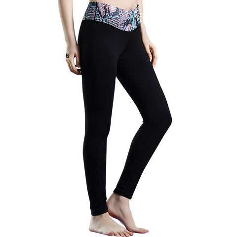 Leggings - High Waist Running Sports Pants - Epic Leggings
