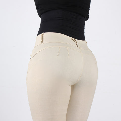 Leggings - Khaki Women Jeans - Epic Leggings