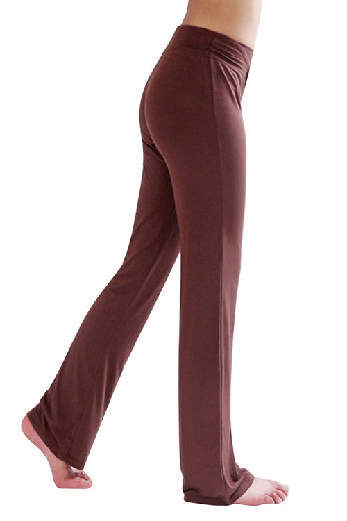 Leggings - Fashion Khaki Yoga Pants - Epic Leggings