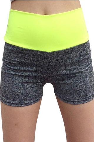 Leggings - Gym Cycling Shorts - Epic Leggings