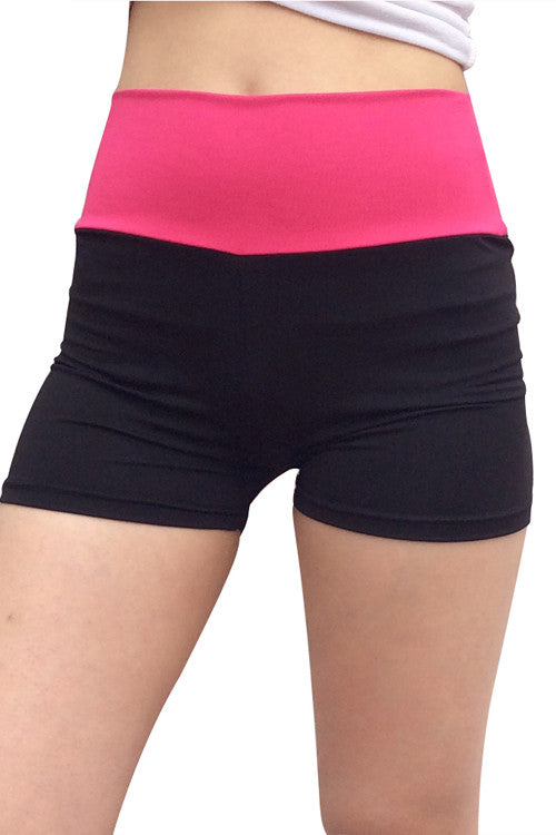 Women Sport Running Shorts