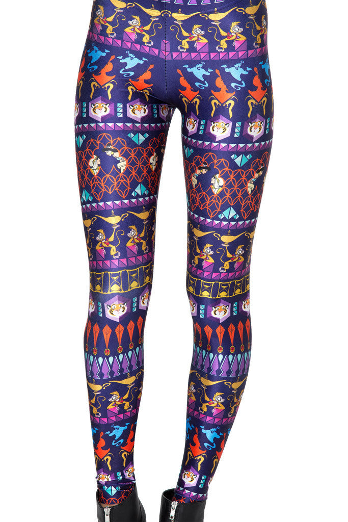 Leggings - Europe And United States Hot Sky A World Sexy Leggings - Epic Leggings