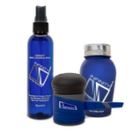 Hair Fibers Kit: 15g Fiber, Pump Applicator & Locking Spray