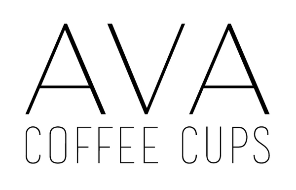 AVA COFFEE CUPS's logo