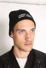 Load image into Gallery viewer, IT'S HUMAN NATURE KNIT BEANIE