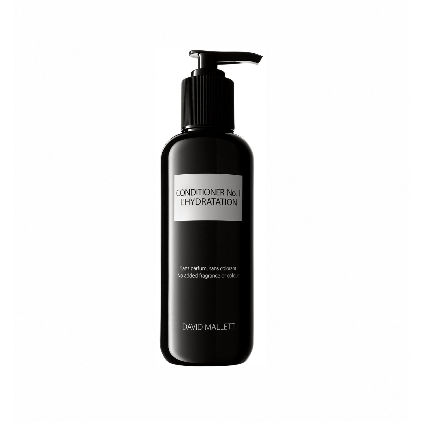 David Mallett Conditioner No. 1 L'Hydratation