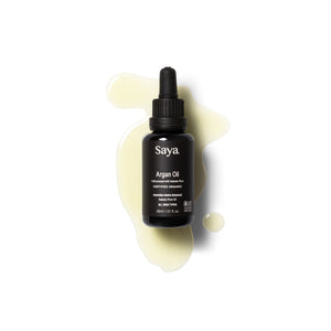 Saya Argan Face Oil
