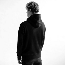 Load image into Gallery viewer, The Hoodie - Black