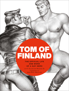 Tom of Finland: The Off