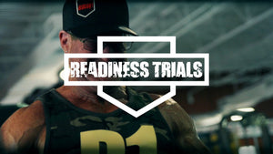 Readiness Trials Day 1