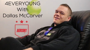 4Ever Young - Dallas McCarver