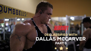 Declassified With Dallas McCaver V3