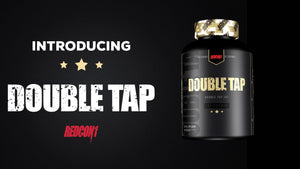 Introducing Redcon1's Fat Burner Double Tap