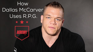 How Dallas McCarver uses RPG