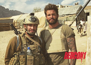 Redcon1 Introduces Navy Seals Ryan Bates & Brandon Cruz