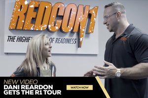 Redcon1 Welcomes Dani Reardon