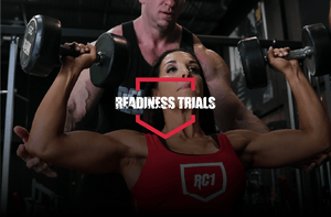 Introducing the 2019 Redcon1 Readiness Trials