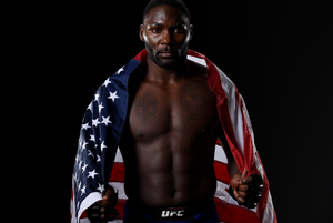 "Former UFC Great Anthony ""Rumble"" Johnson goes 1 on 1 to discuss Bodybuilding, Redcon1, MMA, and more! EXCLUSIVE INTERVIEW"