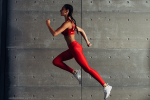 High Intensity Interval Training  - Get Fit On the Fast Track