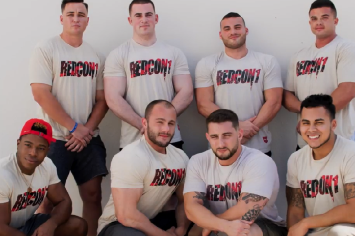 Meet the Redcon1 Frontline Team!