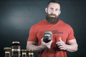 The Unflavored Series With The Hypertrophy Coach Joe Bennett