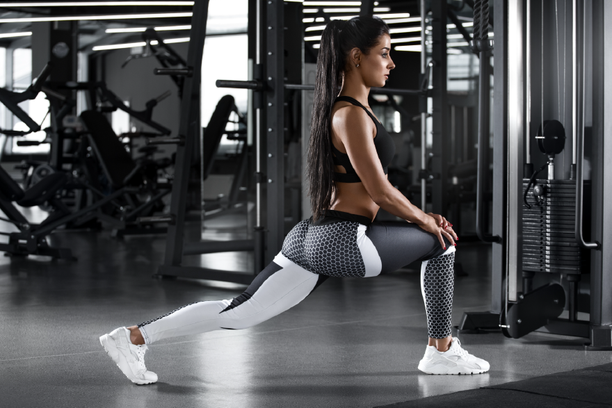 Unlock Your Full Glute Potential
