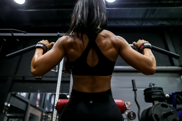 4 Old School Back Exercises You Need to Start Doing Again