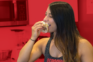 MADDAWG STRONG EP. 5: Nutrition Tips for Competition Prep