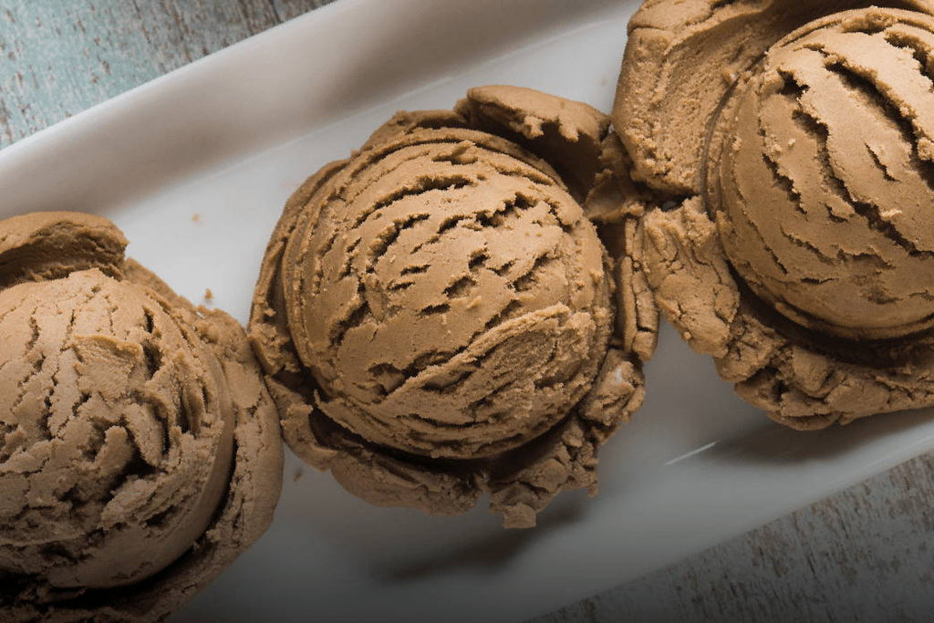 Recipe: Vegan Protein Peanut Butter Ice Cream
