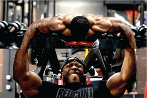 George Peterson and Kenneth Owens Crush Shoulders