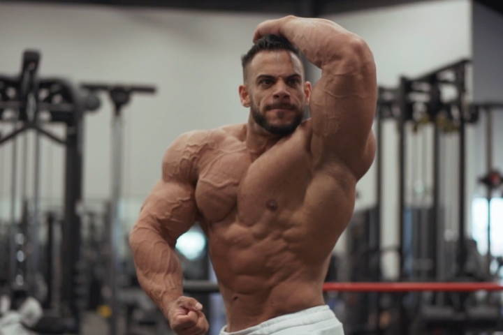 The Ultimate Arm Workout with IFBB Pro Durrah