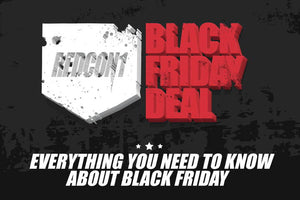 Everything You Need To Know About Black Friday