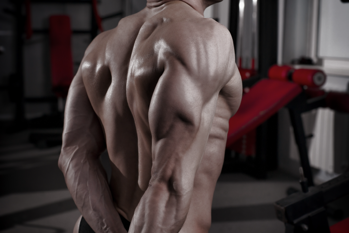 FIT TIP: Make Your Triceps Pop