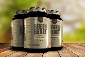 Can Green Beret® Boost Performance?