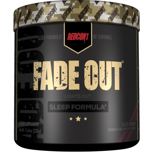 Fade Out - Sleep Formula (30 Servings)