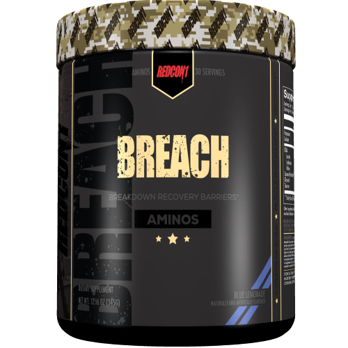 Breach® - BCAAs (30 Servings)