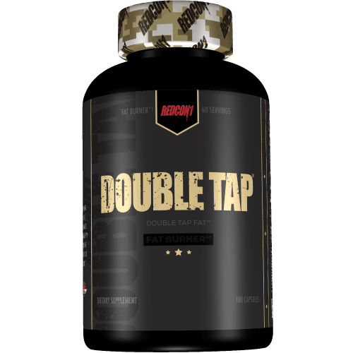 Double Tap - Fat Burner (30 Servings)