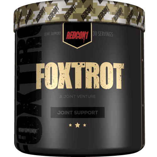 Foxtrot - Joint Support (60 Servings)